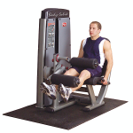 Body Solid Pro Dual Leg Extension & Curl Combo Machine