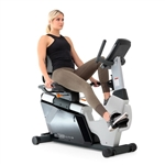 3G Elite Recumbent Bike