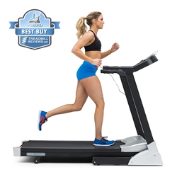 3G Lite Runner Treadmill