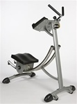 Ab Coaster CS1500 Abdominal Machine