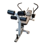 Ab Coaster Abs Bench X2 Abdominal Machine