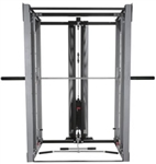 Body Craft Jones Smith Machine / Functional Trainer Combo