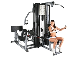 Body Craft X2 Dual Stack Gym