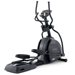 Circle Fitness E6 Elliptical w/ LED Console