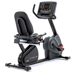 Circle Fitness R7 Recumbent Bike