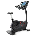 Circle Fitness B7 Upright Bike Touchscreen