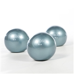 BOSU Soft Fitness Ball, 4 LB. - 6 Pack