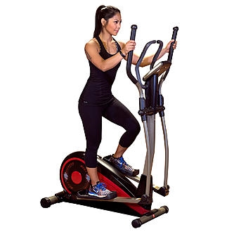 Body Solid Best Fitness Cross Trainer Elliptical