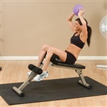 Body Solid AB Board Hyperextension