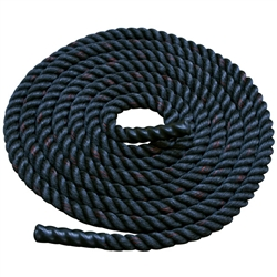 Body Solid 1.5 in. dia. - 30 ft. Fitness Training Rope