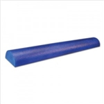 "Body-Solid  36"" half foam rollers"
