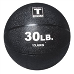 Body Solid Medicine Ball - 30LB Black