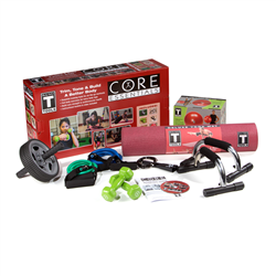 Body Solid Tools Core Essentials Package