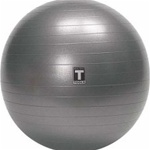 Body Solid Tools Stability Ball-55 CM Gray