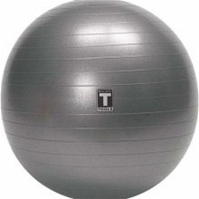 Body Solid Tools Stability Ball 55 Cm Gray