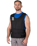 Body Solid Weighted Vest 40 Lbs.