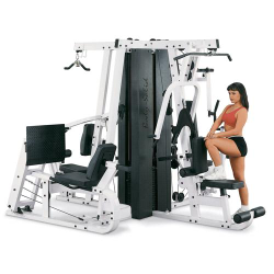 Body Solid EXM4000S Multi Station Gym