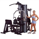 Body Solid G9S Selectorized Home Gym