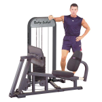 Body Solid Leg & Calf Press Machine