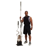 Body Solid 5 Bar Olympic Bar Holder