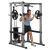 Body-Solid Pro Power Rack Package