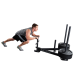 Body Solid Weight Sled