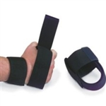 Body-Solid Nylon Power Lifting Straps