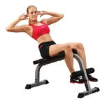 Body Solid Powerline AB Board