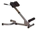 Body Solid Powerline 45 Degree Back Hyperextension