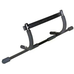 Body-Solid Mountless Pull Up/Push Up Bar