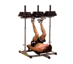 Body Solid Powerline Vertical Leg Press