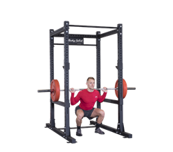 Body Solid ProClub Commercial Power Rack