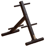 Body Solid  Standard Plate Tree