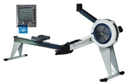 Concept 2 Model D Indoor Rower w/PM5 Monitor