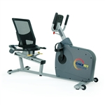 Cascade CMXRT Recumbent Exercise Bike