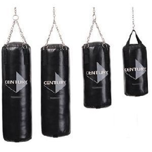 Century Martial Arts Vinyl Heavy Bags Save View Larger Photo Email