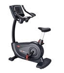 Circle Fitness B8EPLUS Upright Bike