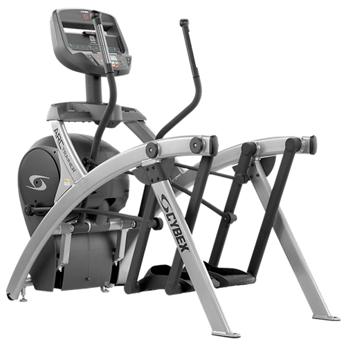 Cybex Treadmill Heart Rate Monitor: Cybex 525AT Total Body Arc Trainer