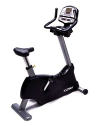 Cybex 530U Cyclone Upright Bike