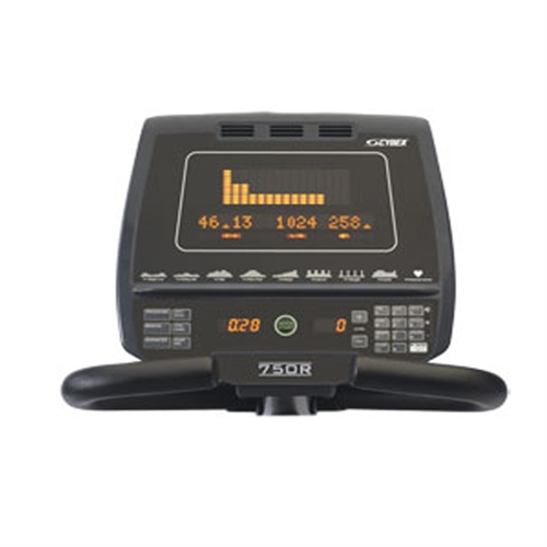 Cybex Treadmill Heart Rate Monitor: Cybex 750R Recumbent Exercise Bike