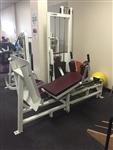 Cybex Classic Horizontal Leg Press