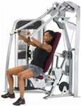 Cybex Eagle Chest Press 11000