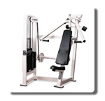 Cybex VR2 Dual-Axis Incline Chest Press 4512