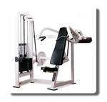 Cybex VR2 Dual-Axis Overhead Press 4527