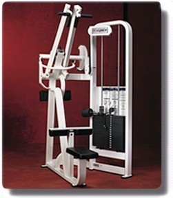 Cybex Vr2 Dual Axis Pulldown 4515 Gymstore Com