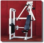 Cybex VR2 Single-Axis Chest Press 4506