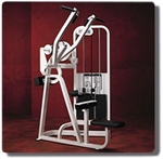 Cybex VR2 Single-Axis Pulldown 4516