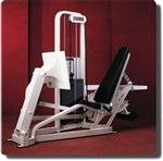 Cybex VR2 Seated Leg Press 4605
