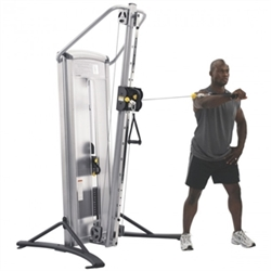 Cybex VR3 Cable Column 12200