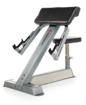 FreeMotion Epic Preacher Curl Bench